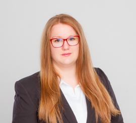 Horváth Krisztina