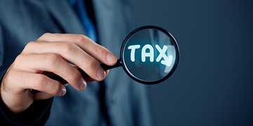 Tax consultant review