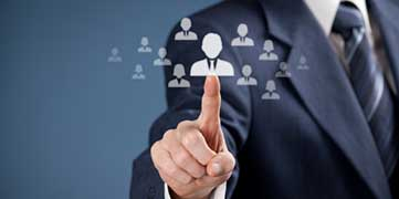 HR tanácsadás