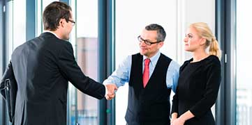 HR recruitment asszisztens szolgáltatás